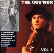 The Guv'nor Vol 1 1994